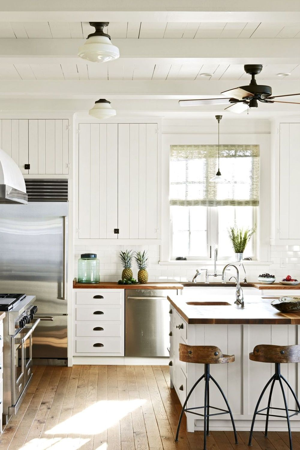 the rustic design aesthetic was entry and center in the editorial phase for a co kitchen on kitchen cabinets rustic farmhouse style id=89790