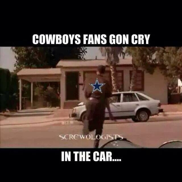 Cowboys Loss Funny Scenes Friday Movie Film Clips