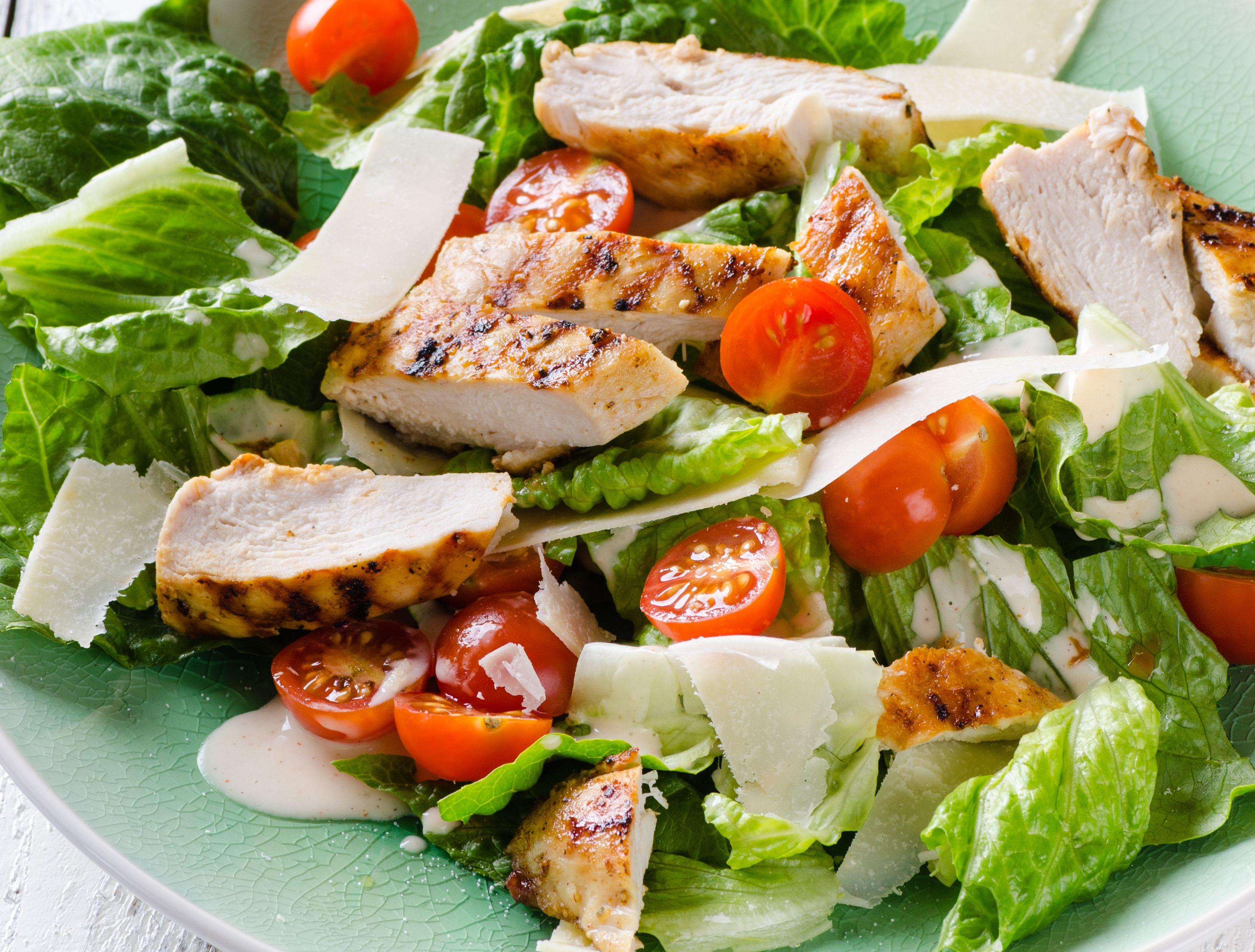 Easy Chicken Salad Recipe Recipe Easy Chicken Salad Easy Salad Recipes Chicken Salad Recipe Easy
