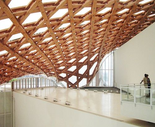 Woven Timber Structure Google Search Rammed Earth