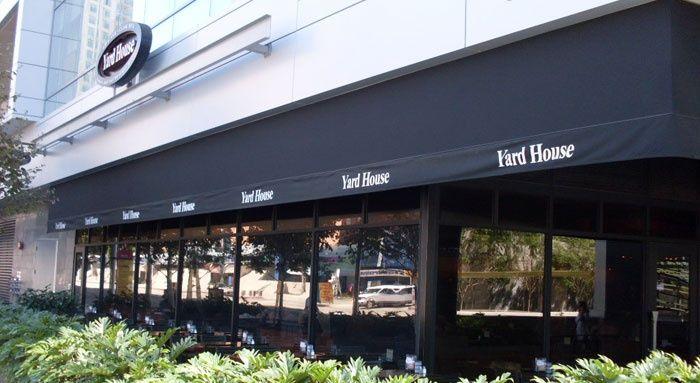 Yard House La Live Los Angeles Ca Los Angeles Restaurants Living In La Los Angeles