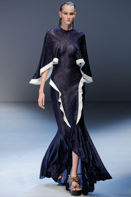Esteban Cortazar Spring 2016 Ready-to-Wear Collection Photos - Vogue