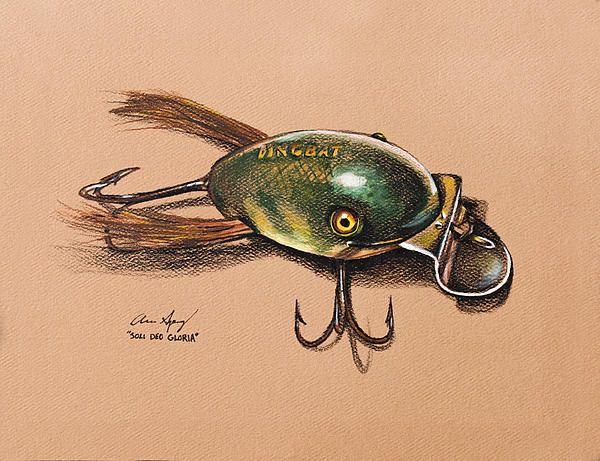 Dingbat By Aaron Spong Color Pencil Art Color Pencil Sketch Art