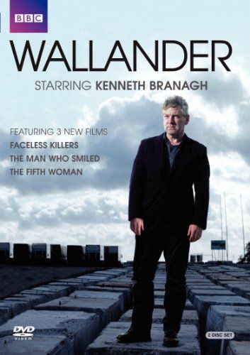 Henning Mankell S Wallander On Pbs Tv Series To Watch British Tv Series Tv Series