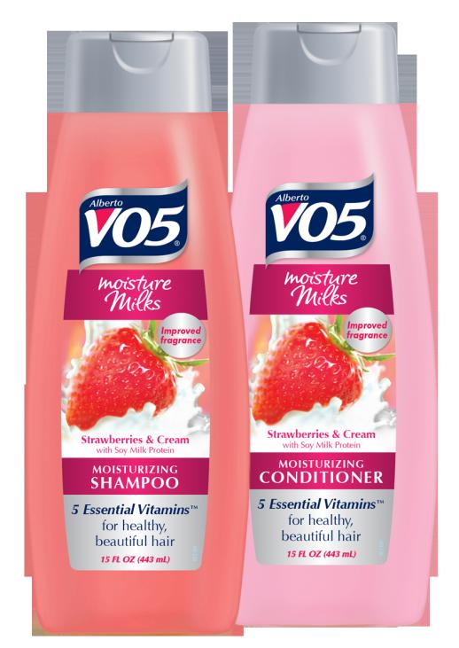 Alberto VO5 Shampoo or Conditioner Coupon Makes Them 0.52