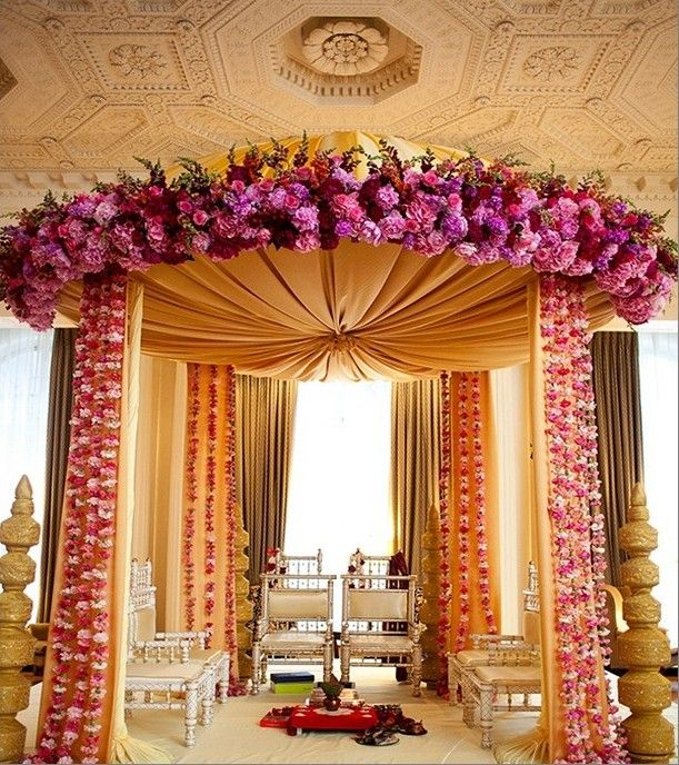 Wedding Decoration Ideas In India: Host Beautiful Weddings At The Banquet Halls In Pune And