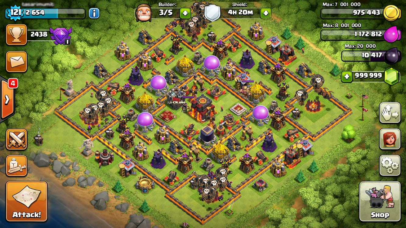 Clash Of Clans Hack Media File