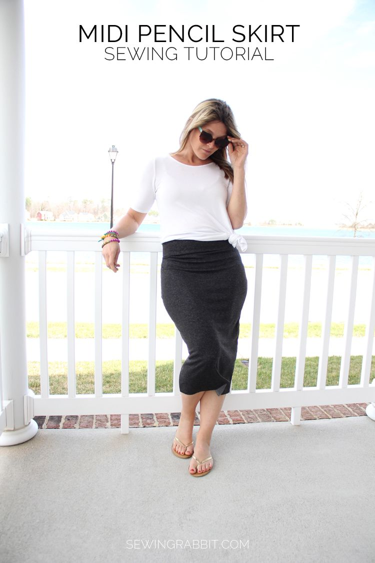 Communication on this topic: How to Sew a Pencil Skirt, how-to-sew-a-pencil-skirt/