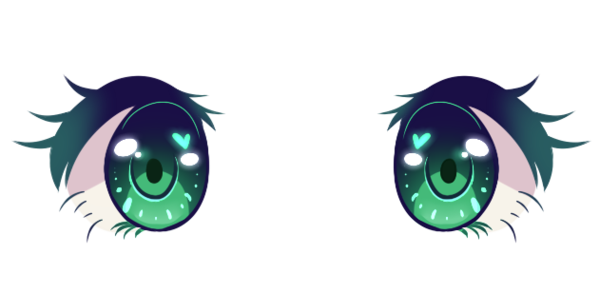 Kawaii Anime Eyes By Djdupstep15 Chibi Eyes Anime Eye Drawing Cute Eyes Drawing