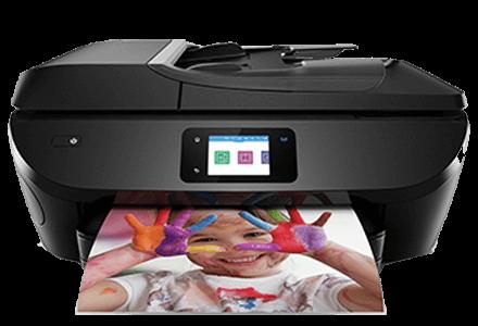 Hp Envy Photo 7800 Driver Device Driver Wireless Printer Hp Printer
