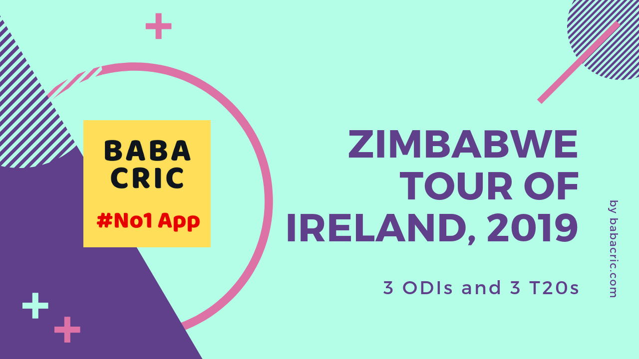 Ireland vs Zimbabwe T20I 2nd Dream11 Prediction, Tips and