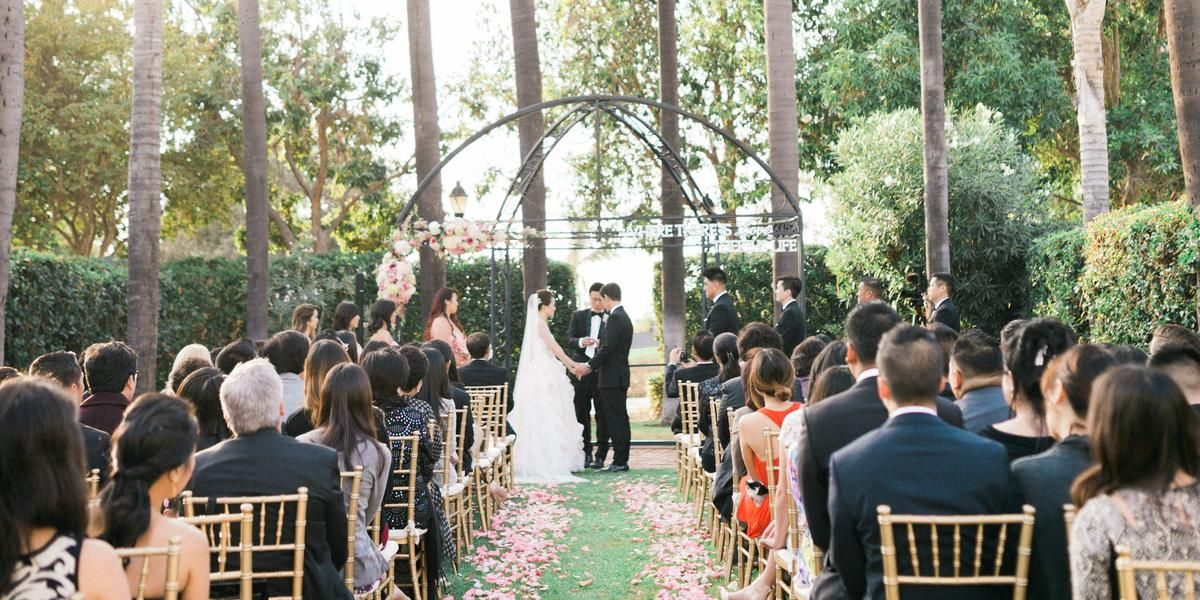 Muckenthaler Mansion Weddings Price Out And Compare Wedding Costs