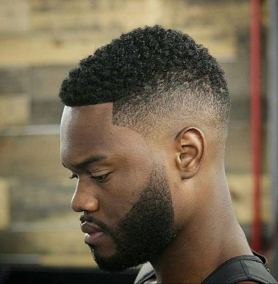 Pin Em Black Men Hairstyles