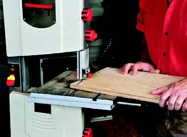 Benchtop band saw review woodworking benchtop band saw reviews we managed to get my hands on eight different saws four 9 models by craftsman central machinery ryobi and skil keyboard keysfo Image collections