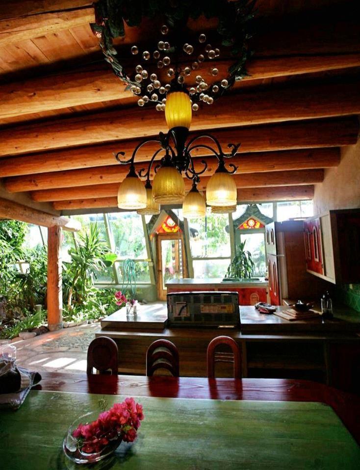 Phoenix Earth Ship Earthship Kitchen Sitting Room My Absolute Dream