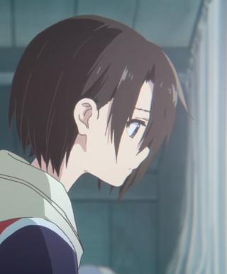 Yuzuru Cute Anime Character Aesthetic Anime Kawaii Anime
