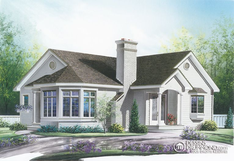 Ranch Style House Plans - 3659 Square Foot Home , 1 Story, 4 Bedroom ...