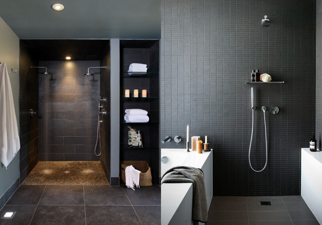m i ma z gelt wohnimpressionen badezimmer dusche. Black Bedroom Furniture Sets. Home Design Ideas