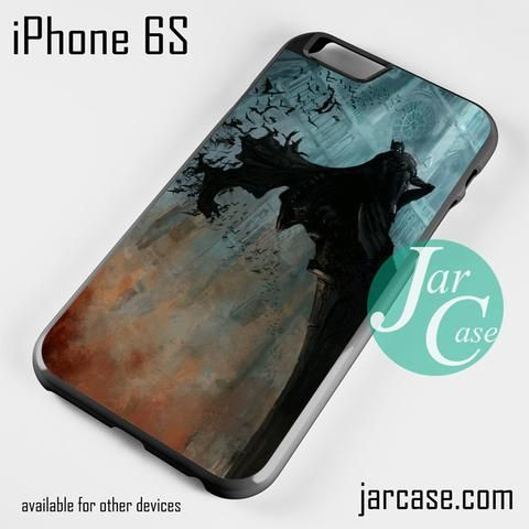 Batman Art 3 Phone case for iPhone 6/6S/6 Plus/6S plus