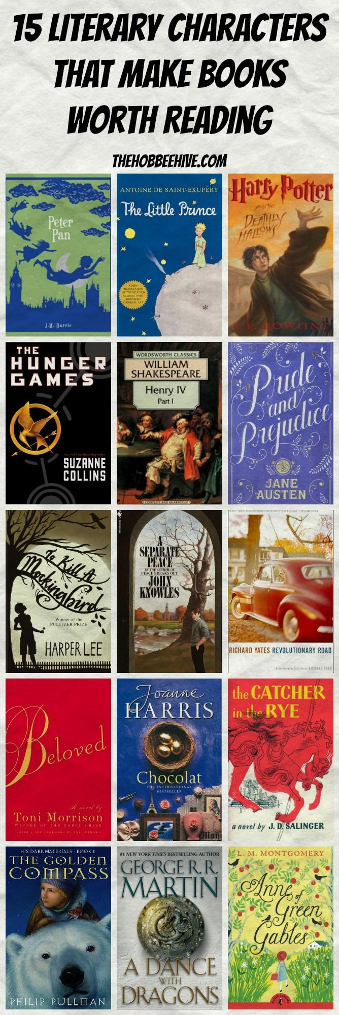 10 books worth reading on the road