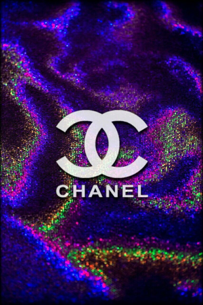 Pin By Kristi Larson On Coco Chanel Chanel Wallpapers Bad Girl Wallpaper Apple Logo Wallpaper Iphone