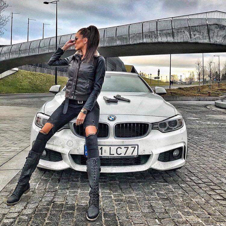 122 Likes 3 Comments Follow All Bmwgirls Bmw Girls On Instagram Bmw Girl Larissa L R S Bmw Girl Bmw Bmw Cars