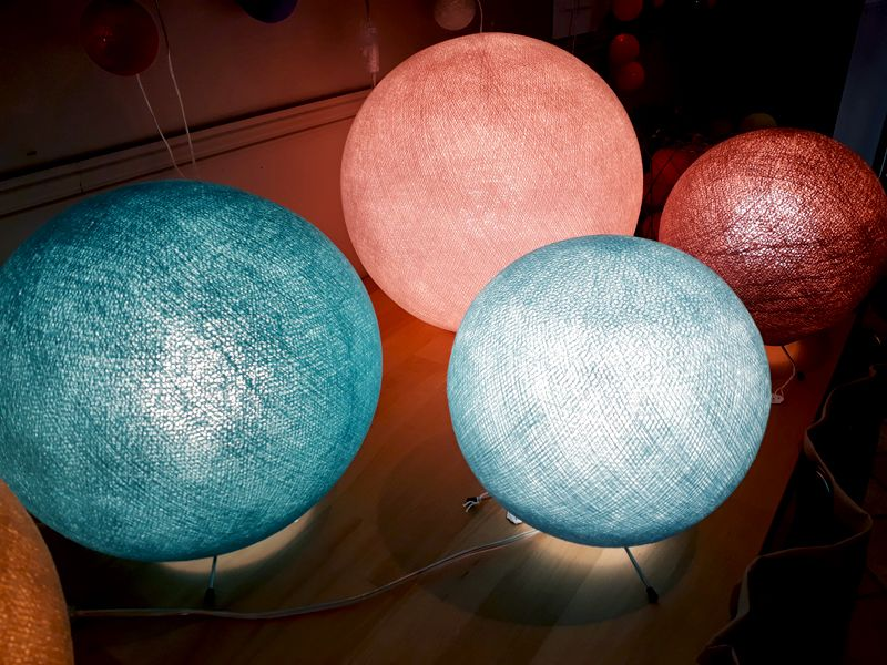 44b555ad7d63ef03321db50dee43ef4c 5 Inspirant Lampe à Poser Bleue Sjd8
