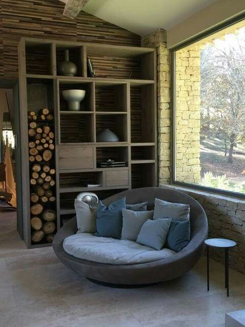 Gruppo Euromobil Large Furniture, Furniture Design, Aix En Provence, Lounge  Seating, Decor