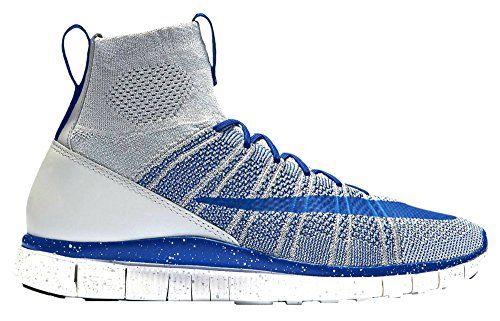 7259d2a7ed5f Nike Free Flyknit Mercurial men s shoes (9.5) Nike https   www.