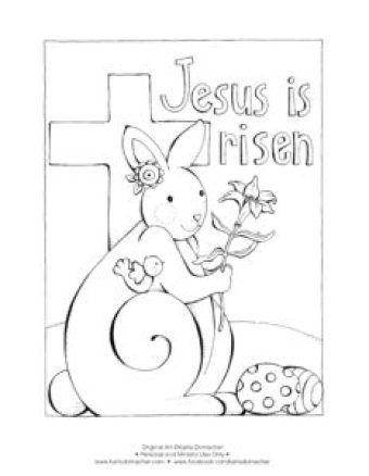 Hidden Treasures Printable Library   Easter ideas   Pinterest