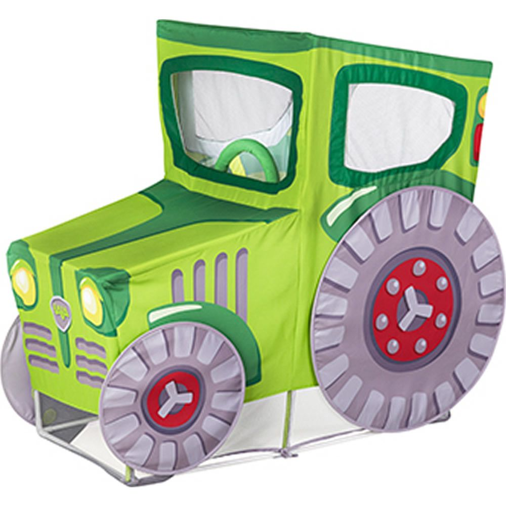 TUBE TOYS MAKE YOUR OWN TRACTOR NEW AGE 2+