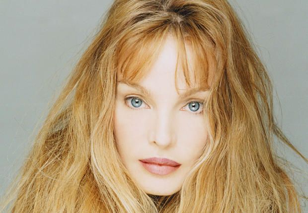 arielle dombasle sway