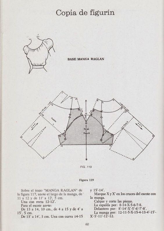 moldes camisa paisana - Buscar con Google | costuras | Pinterest ...