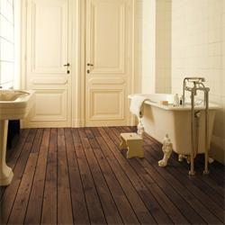 Vintage Eik QuickStep Hardvidarvalis QuickStep - Quick step lagune bathroom laminate flooring for bathroom decor ideas