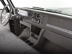 1964 Chevy Shortbed – Custom Classic Trucks – Hot Rod Network