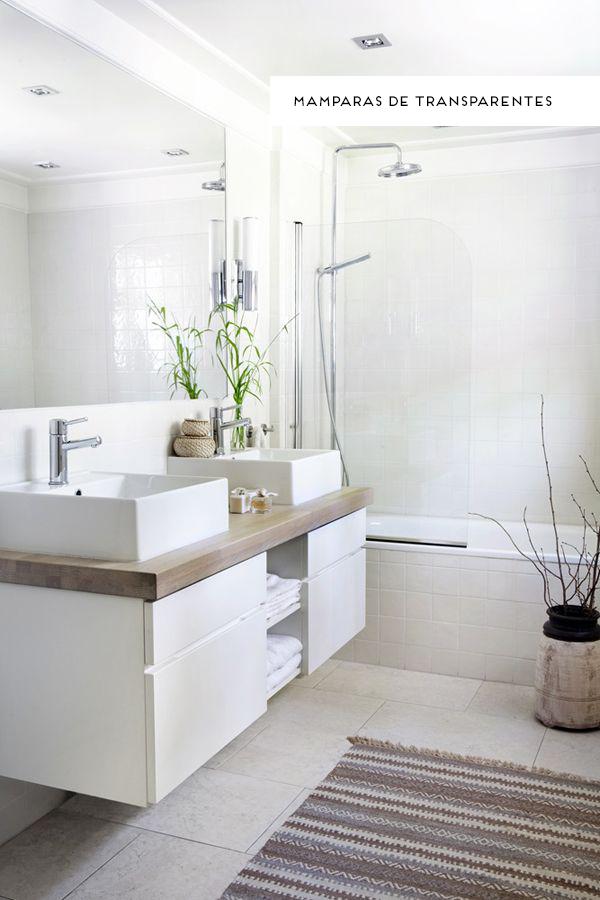 BaÑos Inspiración E Ideas Para Tu Baño Bath Time