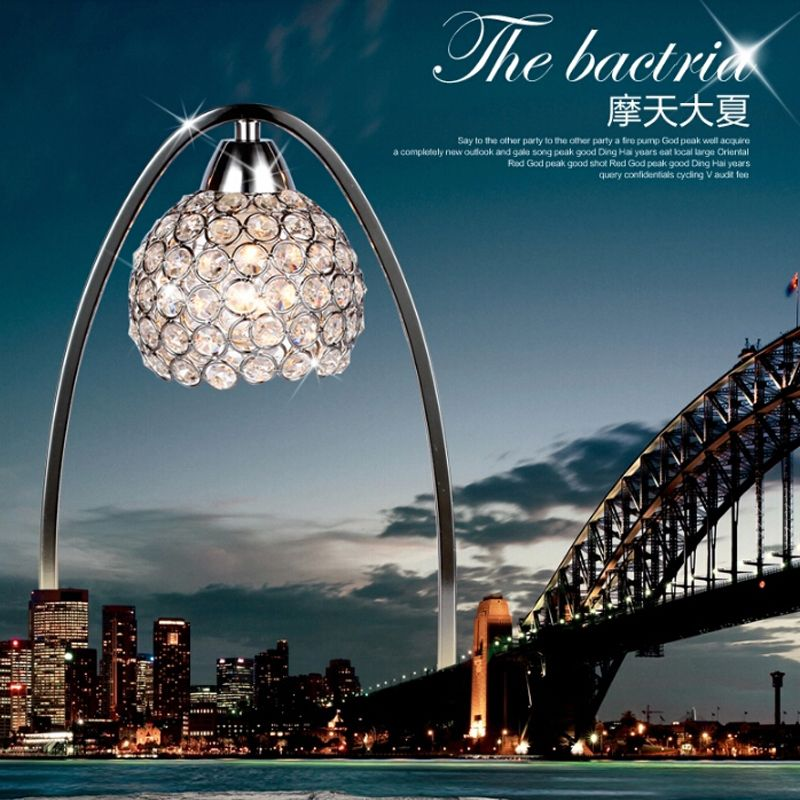 Cheap lighting kerosene lamp, Buy Quality lamp t4 directly from China lamp 1156 Suppliers:  [Goodia]40W Crystal Table Lights for Living Room Bedroom       Remark: 1.After you got the light,you can re