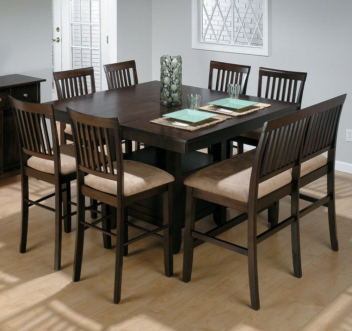 Awesome Inspirational High Top Dining Room Table 28 For Your Home Pleasing High Dining Room Table Decorating Design
