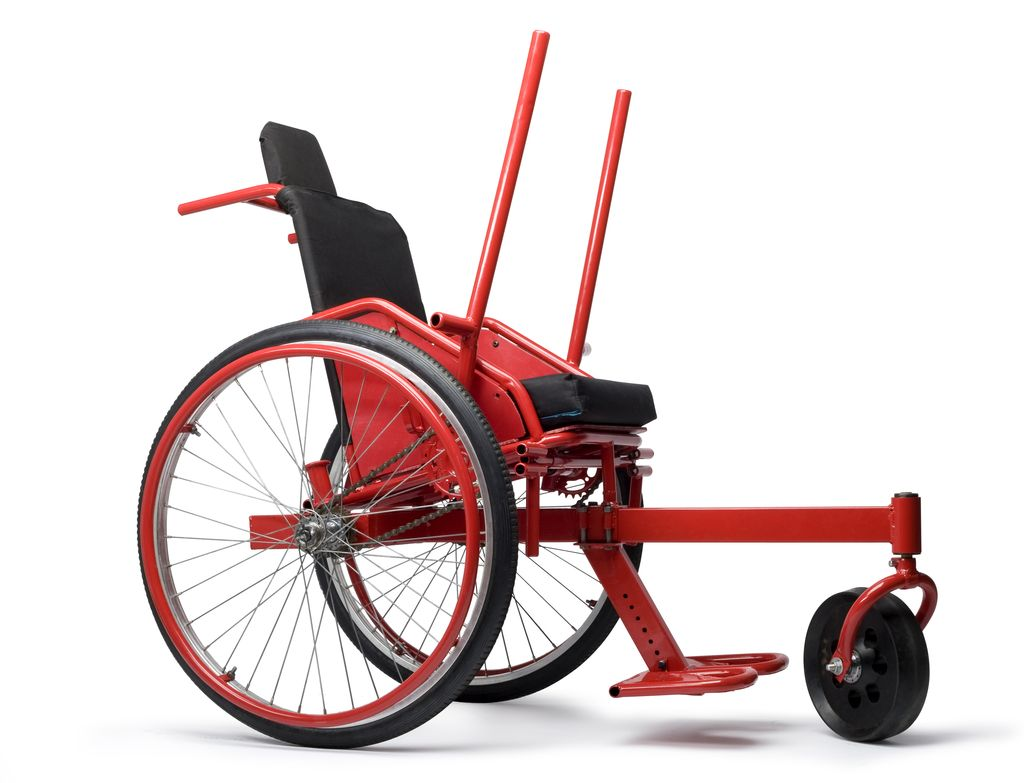 Permission Denied Wheelchair Bicycle Electric Wheelchair