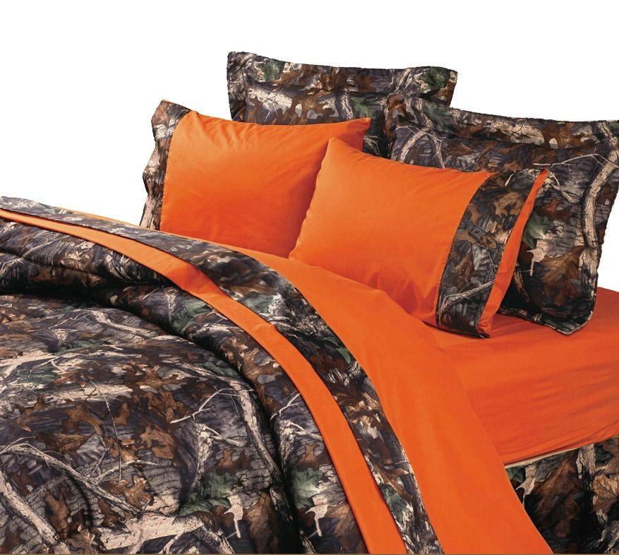 Hxsl1001k Camo Sheet Set King Camo Bedding Bed Linens Luxury Bedding Sets