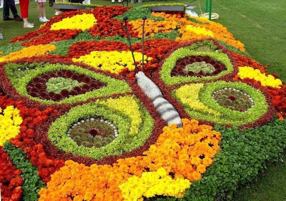 Lilledemosaiik