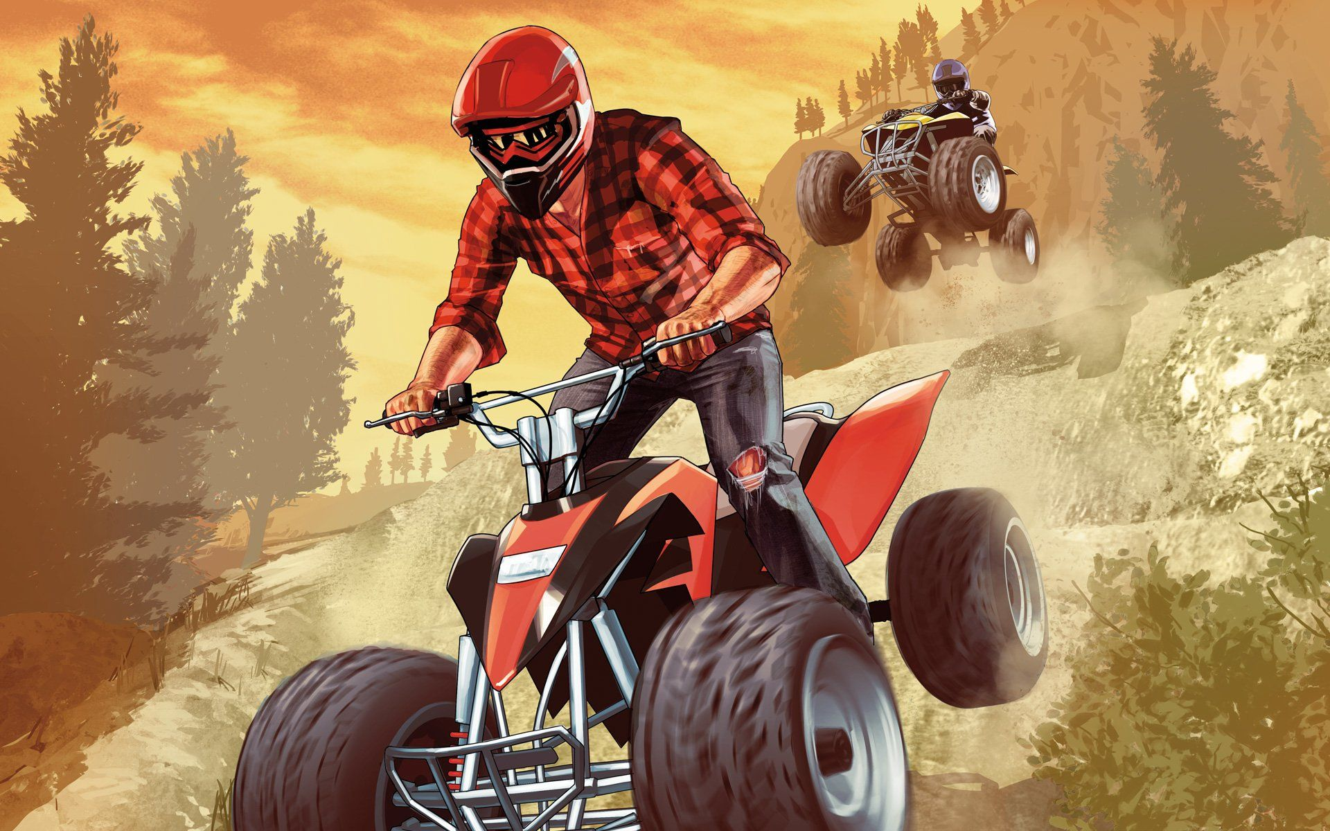 Video Game Grand Theft Auto V Wallpaper Grand theft auto