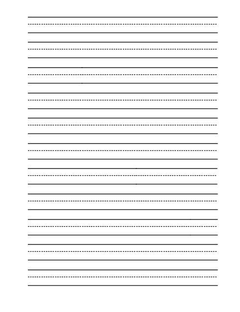 The School Supply Addict: LOTS of free writing paper