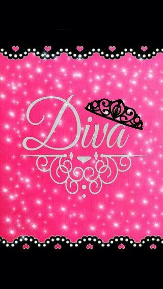 Diva wallpaper p p p r pinterest diva - Diva wallpaper ...
