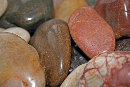 How To Make River Rocks Shiny Diy River Rock Rock Tumbler How To Polish Rocks