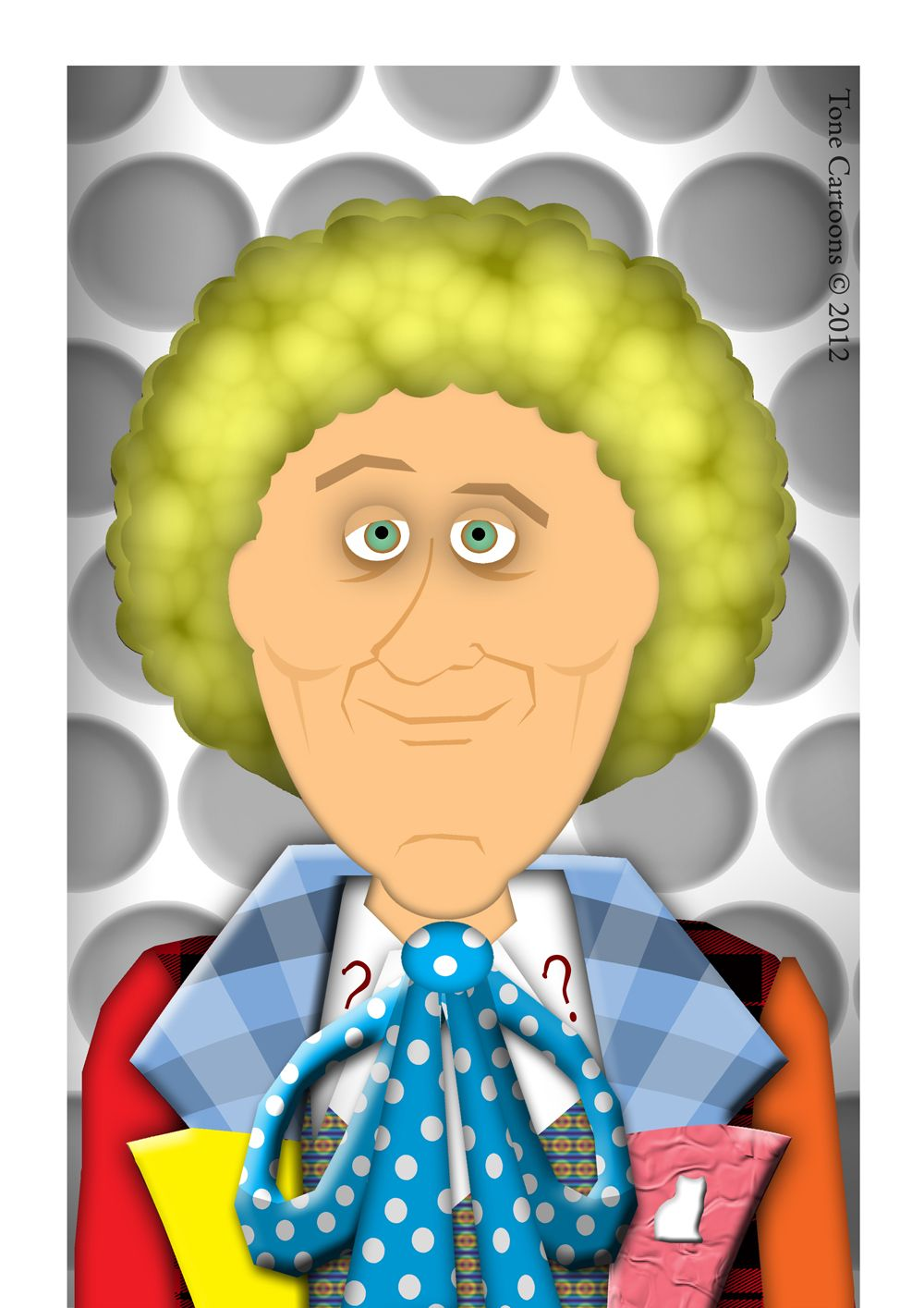 Watch Colin Baker (born 1943) video