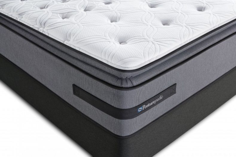 Sealy Posturepedic Premium Plush Euro Top Mattresses
