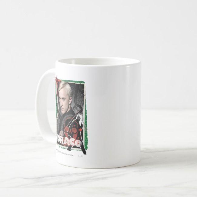 Draco Malfoy 6 Coffee Mug   Zazzle.com #disneycoffeemugs