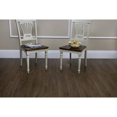 Tivoli Ii 6x36 Peel N Stick Vinyl Planks 10 Planks 15 Sq Ft With Images Vinyl Flooring Kitchen House Flooring Vinyl Plank Flooring