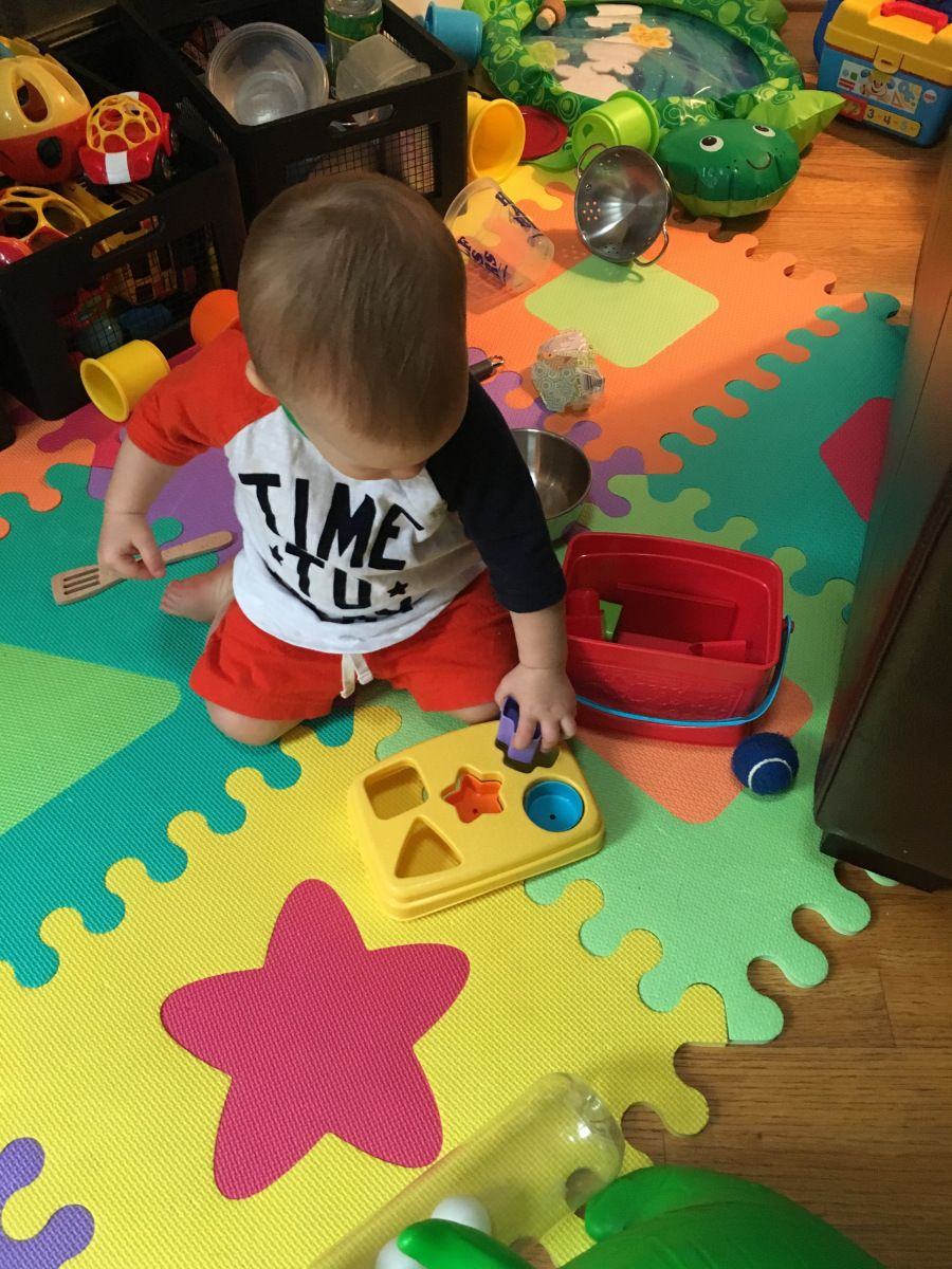 Birthday Gift Ideas For A One Year Old